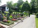 Gießen Friedhof Schorndorf-Weiler
