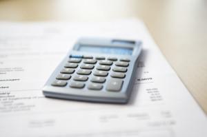 Taschenrechner zur Berechnung Überwinterungskosten